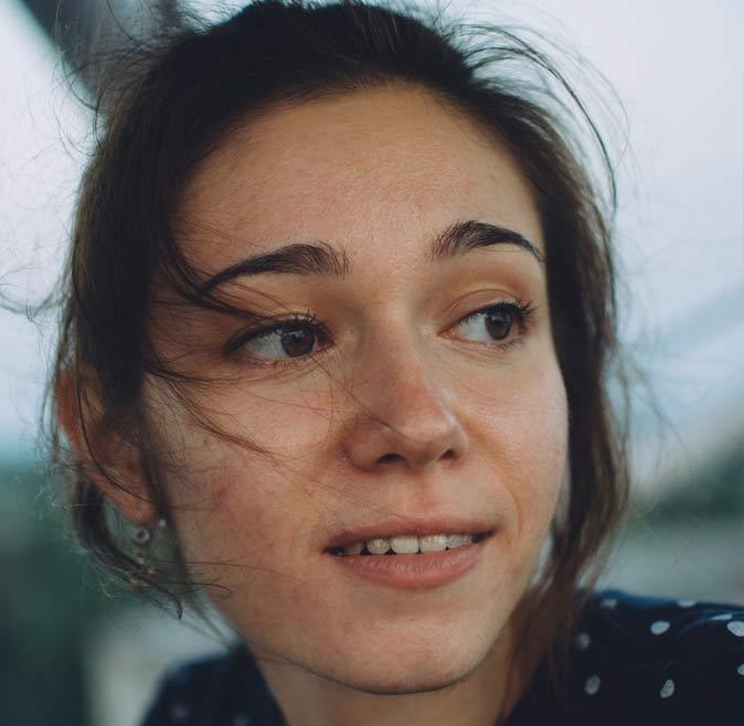 Anina P.